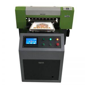 2018 новый продукт 8 цветов струйный принтер a1 6090 uv