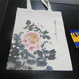 Модель для печати на холсте от A2 T-shirt WER-D4880T