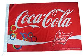 Флаг Ткань баннер напечатаны на 1,6 м (5 футов) экологически чистый принтер WER-ES160 3