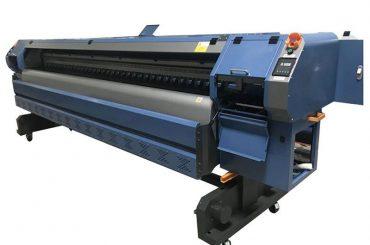 K3204I / K3208I горячая ламинированная гибкая печатная машина с высокой разрешающей способностью 3,2 м