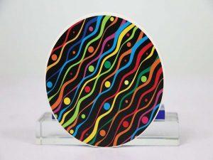 Одноразовая керамическая плитка для печати