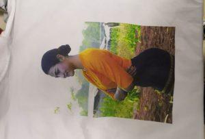 T-образный шаблон для клиента Burma от принтера WER-EP6090T