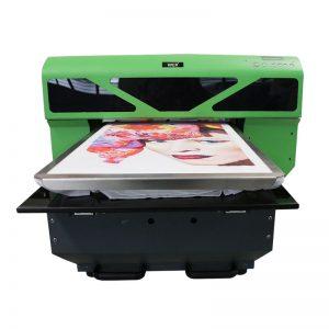 A2 размер DTG прямая для печатной машины для печати майка WER-D4880T