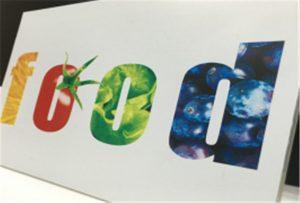 WER-ED2514UV -2.5x1.3m большой формат uv принтер-печать образец для керамической плитки