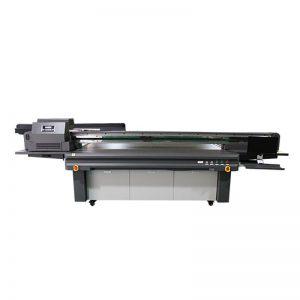 WER-G3020 UVflatbed печатная машина