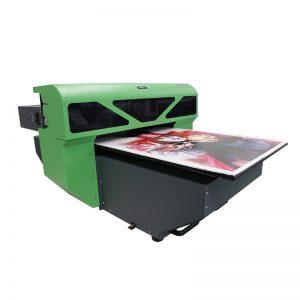 автоматический принтер для струйной печати, пользовательская машина для печати майка WER-D4880UV