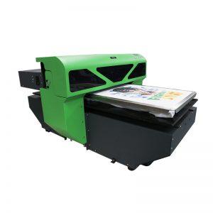 высококачественный 8-цветный цифровой A2 DTG принтер / A3 майка печатная машина WER-D4880T