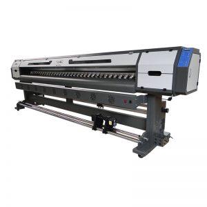 дешевая цена 3,2 м. виниловый плоттер Infinity широкоформатный цифровой струйный печатный станок WER-ES3202