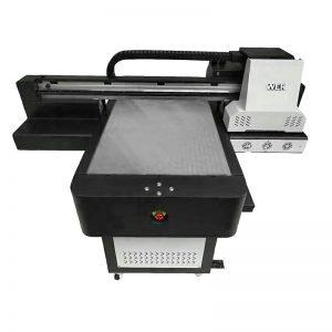 фабрика дешевая цифровая плита с плоской платформой прямо на швейный принтер WER-ED6090T