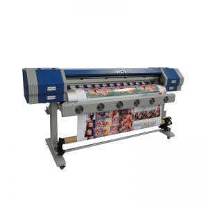 производитель лучшая цена высококачественная футболка цифровая текстильная печатная машина чернила струйный сублимационный принтер WER-EW160