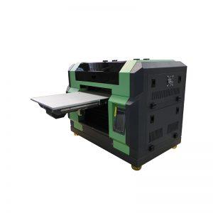 популярный A3 329 * 600 мм, WER-E2000 UV, планшетный струйный принтер, принтер для смарт-карт