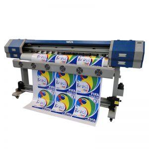 сублимационная бумага для переноса бумаги футболка спортивная посуда принтер WER-EW160