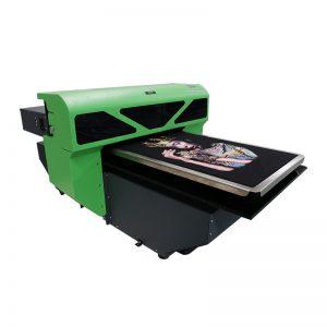 цены на печатную машину футболки в Китае WER-D4880T